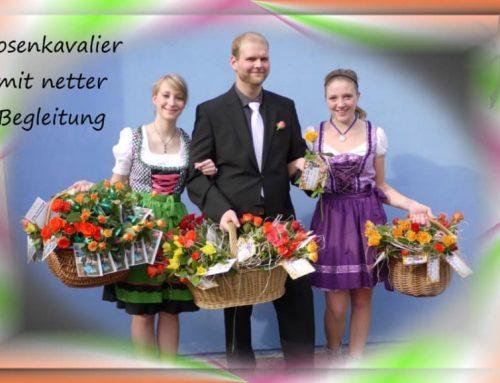 Rosenkavalier in Bretten